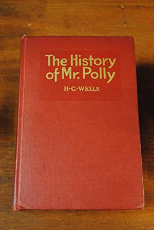 The History of Mr. Polly (Classic Reprint)