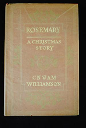 ROSEMARY; a Christmas story