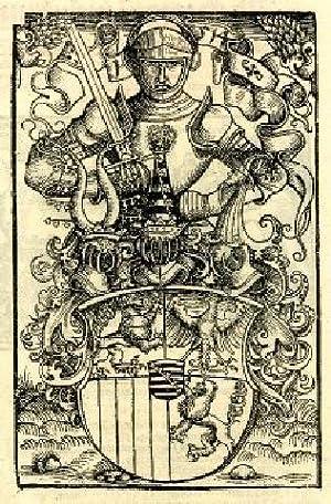 AD GEORGIUM INCLYTUM SAXONIAE DUCEM. JOANNIS TUBERINI. MUSITHIAS DE CAELITIBUS & sacris ...