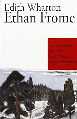 an analysis of narration in ethan frome by edith wharton `i had the story, bit by bit, from various people, and, as generally happens in such cases, each time it was a different story' who is this strange man ethan frome.