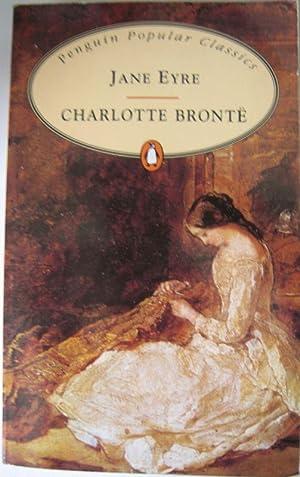 Jane Eyre: Charlotte Brontë