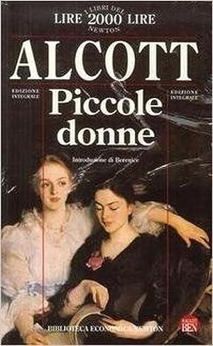 Piccole Donne.
