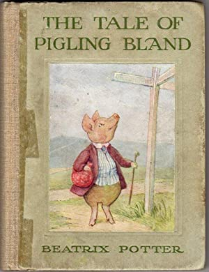 The Tale of Pigling Bland.: Potter, Beatrix
