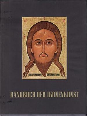 Handbuch der Ikonenkunst.: Rothemund, Boris