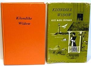 KLONDIKE WIDOW: Erspamer, Alice McGill