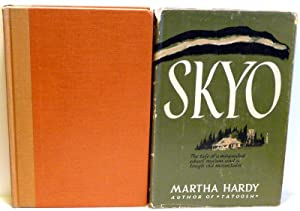 SKYO: Hardy, Martha