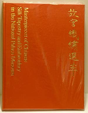 MASTERPIECES OF CHINESE SILK TAPESTRY AND EMBROIDERY: FU-TSUNG, Chiang