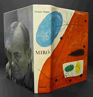 JOAN MIRO - LIFE AND WORK: Dupin, Jacques