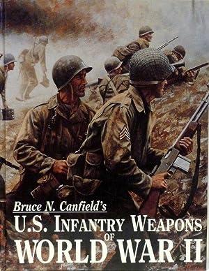 U.S. INFANTRY WEAPONS OF WORLD WAR II: Bruce N. Canfield
