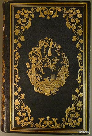 THE POETICAL WORKS OF JOHN MILTON. With a Memoir, and Critical Remarks on His Genius and Writings ...