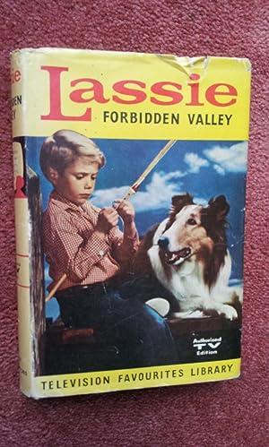 LASSIE - Forbidden Valley: DORIS SCHROEDER