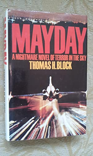 MAYDAY - A Nightmare Novel of Terror in the Sky