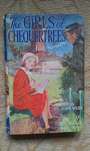 THE GIRLS OF CHEQUERTREES
