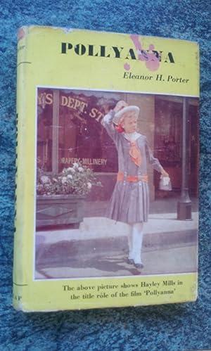 POLLYANNA: ELEANOR H.PORTER