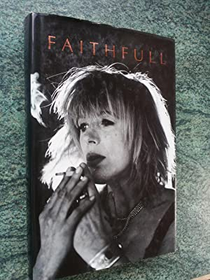 FAITHFULL: MARIANNE FAITHFULL with