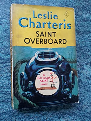 SAINT OVERBOARD