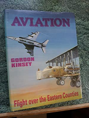 AVIATION-FLIGHT OVER THE EASTERN COUNTIES