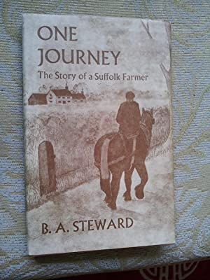 ONE JOURNEY - THE STORY OF SUFFOLK FARMER