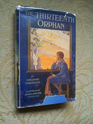 THE THIRTEENTH ORPHAN