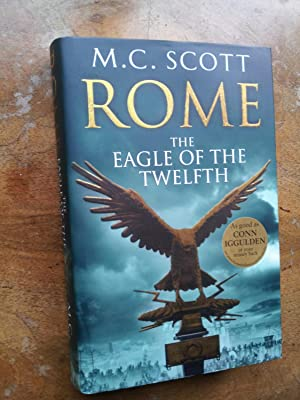 ROME - THE EAGLE OF THE TWELFTH