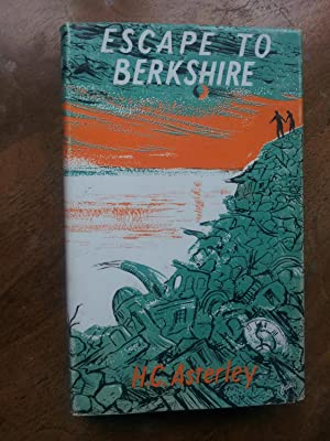ESCAPE TO BERKSHIRE