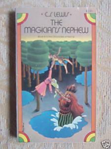 THE MAGICIAN'S NEPHEW: LEWIS , C.S.