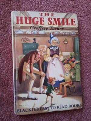 THE HUGE SMILE: GEOFFREY TURNER