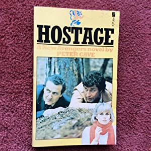 HOSTAGE - A NEW AVENGERS NOVEL