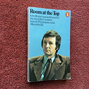 ROOM AT THE TOP: JOHN BRAINE