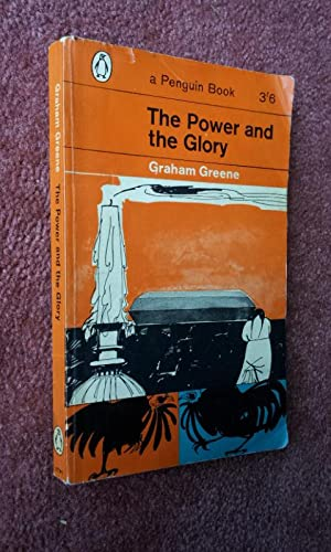 the power and the glory by graham greene essay The power and the glory essay examples 19 total results  an analysis of the whiskey priest in the power and the glory by graham greene 1,013 words 2 pages.