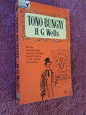 TONO-BUNGAY: H.G.WELLS