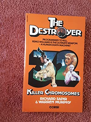 THE DESTROYER - KILLER CHROMOSOMES