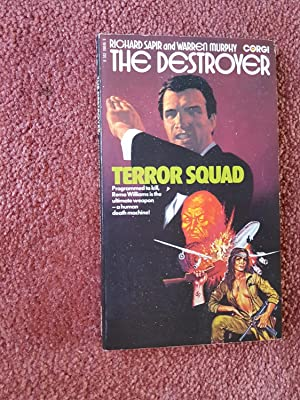THE DESTROYER - TERROR SQUAD
