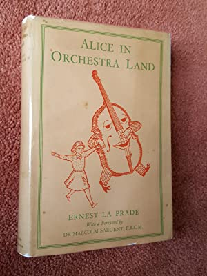ALICE IN ORCHESTRA LAND