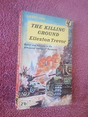 THE KILLING GROUND: ELLESTON TREVOR