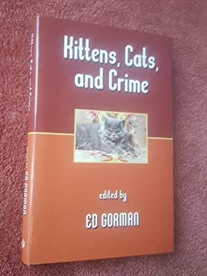 KITTENS, CATS, AND CRIME