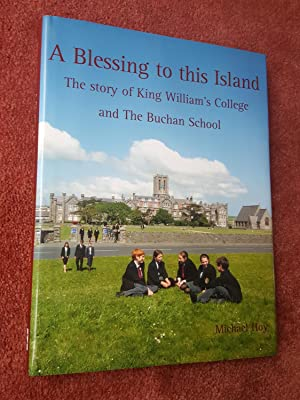 A BLESSING TO THIS ISLAND - THE: MICHAEL HOY