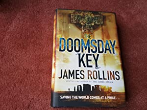 THE DOOMSDAY KEY - A SIGMA FORCE NOVEL