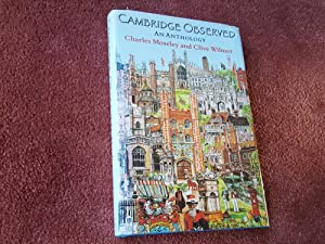 CAMBRIDGE OBSERVED - AN ANTHOLOGY