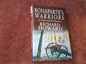 BONAPARTE'S WARRIORS - An Alain Lausard Adventure