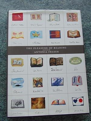 THE PLEASURE OF READING: FRASER, Antonia