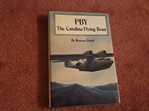 PBY THE CATALINA FLYING BOAT