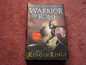 WARRIOR OF ROME PART TWO - KING OF KINGS
