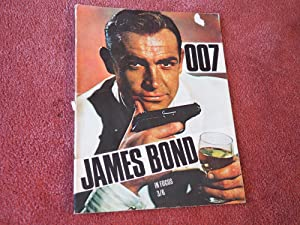 JAMES BOND 007 IN FOCUS