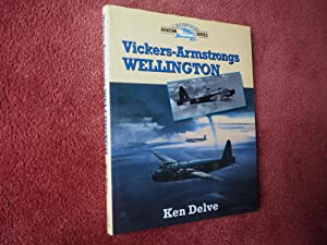 VICKERS-ARMSTRONGS WELLINGTONS