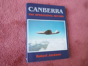 CANBERRA - THE OPERATIONAL RECORD