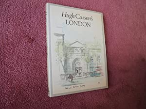 HUGH CASSON'S LONDON