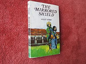 THE MIRRORED SHIELD - Signed By Author