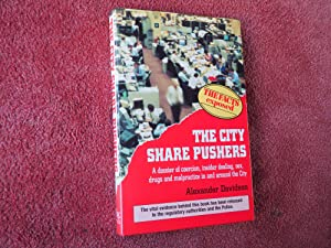 THE CITY SHARE PUSHERS