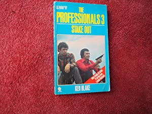 THE PROFESSIONALS 3 - STAKE OUT